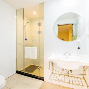 Hotel Pictures: Hanting Hotel Zhangjiakou Yu County, Yuzhou