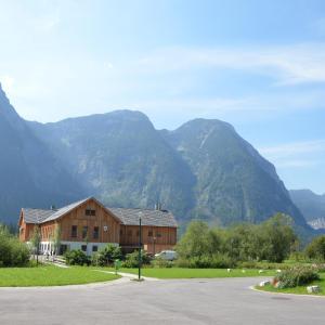 ホテル写真: Dormio Resort Obertraun, オーバートラウン
