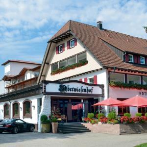 Hotelbilleder: Schwarzwaldhotel Oberwiesenhof, Seewald