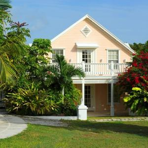 Hotel Pictures: Peach House Upstairs Cottage, Governor's Harbour