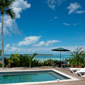 Hotel Pictures: Bonefish Bay Home, Governor's Harbour