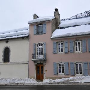 Hotel Pictures: LA BALAGUÈRE, Barèges