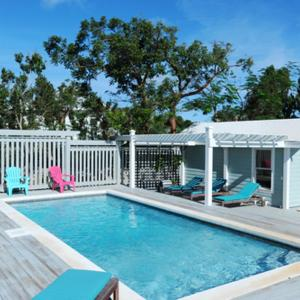 Hotel Pictures: Sweet Corn Home, Governor's Harbour