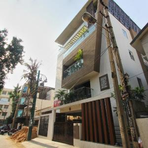 Photos de l'hôtel: OYO 2132 Apartment Aditya Residency, Bangalore