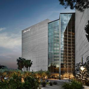 Hotel Pictures: Fairmont Rey Juan Carlos I, Barcelona