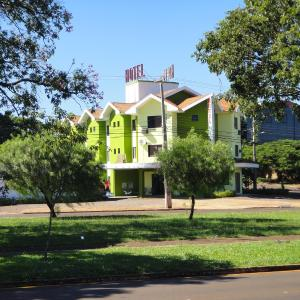 Hotel Pictures: Hotel Nevada, Cascavel