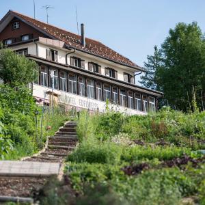 Hotel Pictures: Kräuterhotel Edelweiss, Rigi Kaltbad