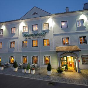 Zdjęcia hotelu: Bärnsteinhof - Das Kräuterhotel, Aigen im Mühlkreis