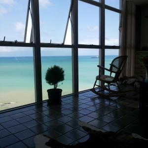 Hotel Pictures: Apartamento Beira Mar Piedade, Recife
