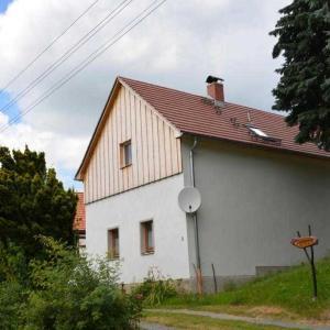 Hotelbilleder: Haus am Baerenstein, Struppen