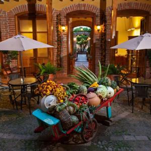 Hotel Pictures: Hotel Boutique Casa Lopez, Pasto