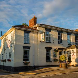 Hotel Pictures: Yarborough Arms, Ulceby