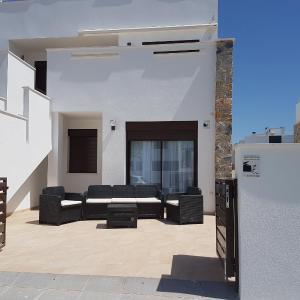 Hotel Pictures: Luxury 3 bedroom apartment, La Horadada