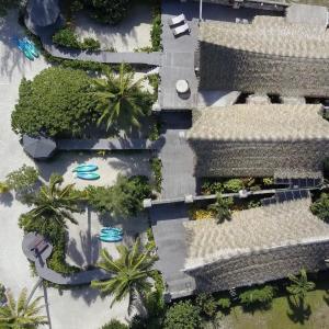 Hotel Pictures: Aitutaki Escape, Arutanga