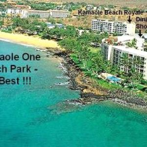 Hotelbilleder: Kamaole Beach Royale 201, Kihei