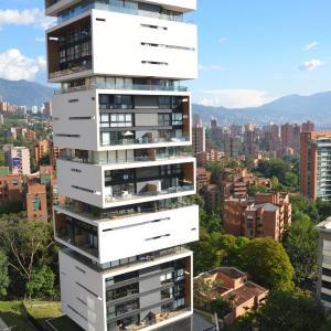 Hotel Pictures: Energy living, Medellín