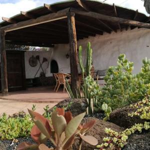 Hotel Pictures: Finca Antigua, Las Breñas