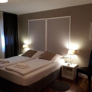 Hotel Pictures: BN Suite, Metzingen