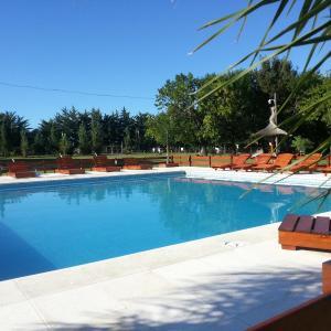 Fotos de l'hotel: Cabañas La Escapada, Gualeguaychú