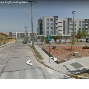 Fotos de l'hotel: Condominio panoramic, La Serena