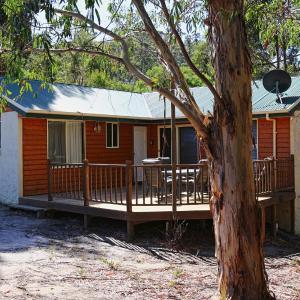 Hotelfoto's: Freycinet Hideaway, Coles Bay
