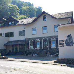 Hotel Pictures: Haus am Hang, Bernkastel-Kues