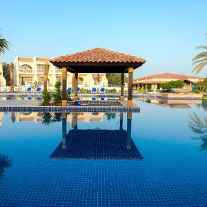 Zdjęcia hotelu: Barracuda Beach Resort, Umm Al Quwain