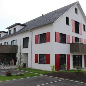 Hotelbilleder: FeWo Daiber, Bad Schussenried