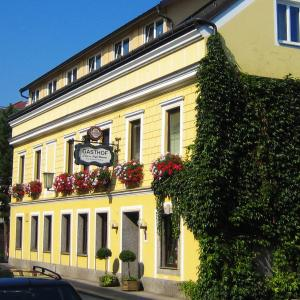 Hotellikuvia: Gasthof Manner, Perg