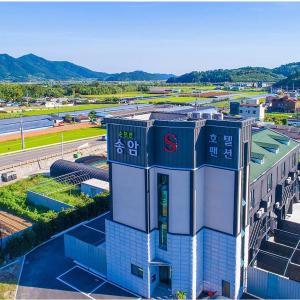 Fotografie hotelů: Songam S Hotel Pension, Suncheon