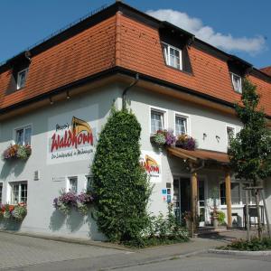 Hotelbilleder: Mayers Waldhorn, Kusterdingen