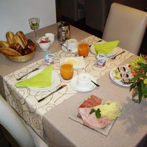 Hotellbilder: Les Timandines, Troisvierges