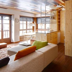 Hotel Pictures: Val de Ruda Luxe 15 by FeelFree Rentals, Baqueira-Beret