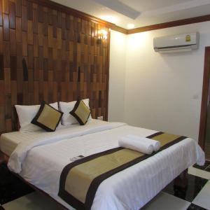 Foto Hotel: Pich Mean Bungalow, Sihanoukville