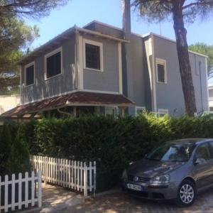 Zdjęcia hotelu: Holiday Home at Lalzi Bay/ Lura Resort, Durrës