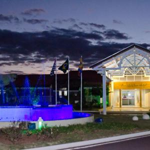 Hotel Pictures: Paradise Inn Hotel, Catanduva