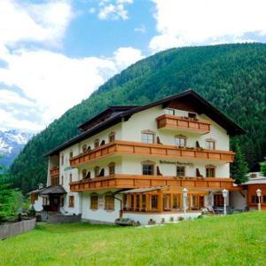 ホテル写真: Gasthof Alpenrose, Mallnitz