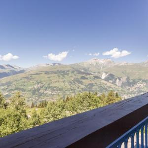Hotel Pictures: Residence Pierra Menta, Arc 1800