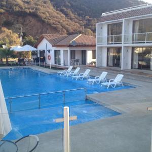 Hotel Pictures: Apartament Granizo-Olmue, Olmué
