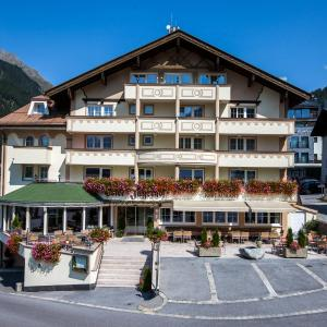 Fotos del hotel: Hotel Jägerhof, Ischgl