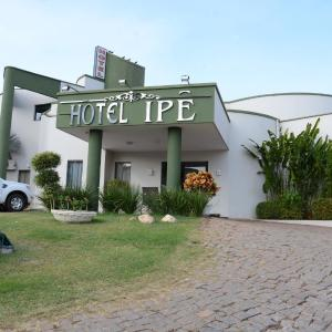 Hotel Pictures: Hotel Ipe, Paraíso do Tocantins
