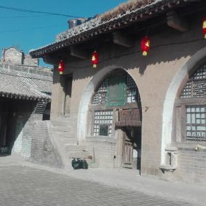 Hotel Pictures: Lijiashan Wanghelou Farm Stay Linze, Luliang