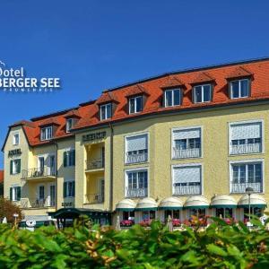 Hotelbilleder: Hotel Starnberger See, Starnberg