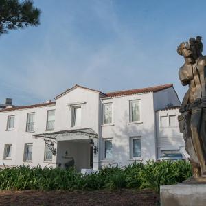 Hotellbilder: Playas Hotel, Pinamar