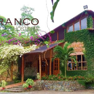 Hotel Pictures: Hosteria D´Franco, Bucay