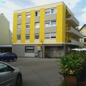 Hotelbilleder: Gasthof Rössle, Aalen