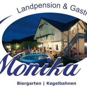 Hotel Pictures: Landpension & Gasthaus Monika, Ringelai