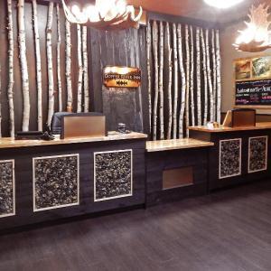 Hotel Pictures: Copper River Inn & Conference Centre, Fort Frances