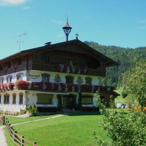 Hotellbilder: Welzenhof, Walchsee