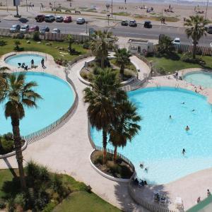 Zdjęcia hotelu: Departamento Edificio Jardin del Mar, Coquimbo